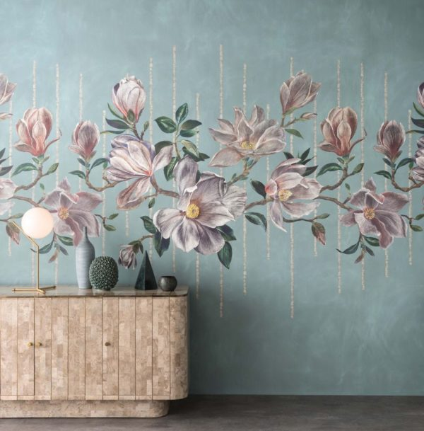 magnolia frieze-interni